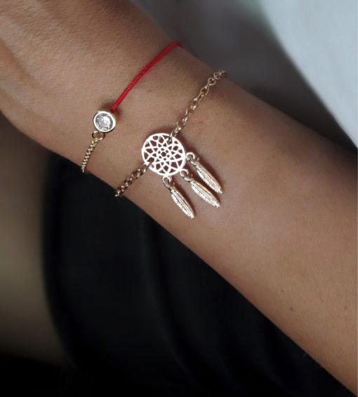 bracelet attrape reves cadeau