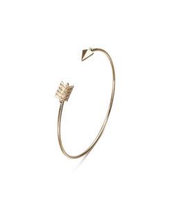 bracelet jonc fleche