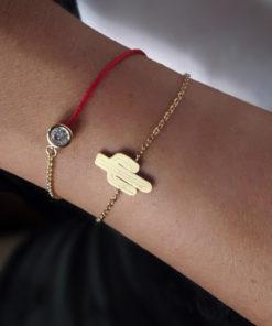 bracelet cactus