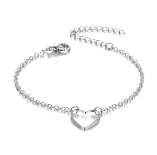 bracelet romantique pas cher