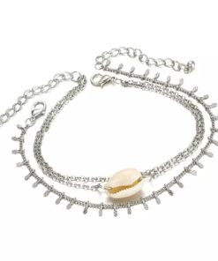 bracelet pas cher coquillage