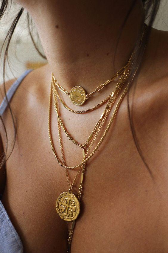 bijoux fantaisie cadeau
