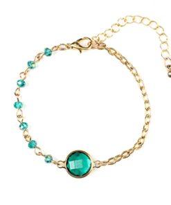 bracelet cadeau tendance ete