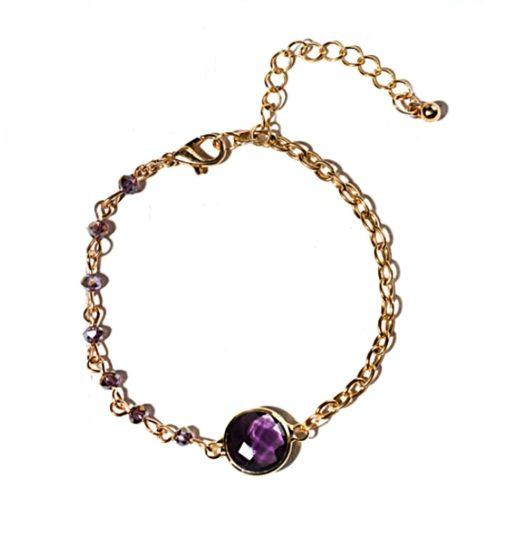 Bracelet cadeau tendance hiver