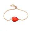 Bracelet fantaisie rouge