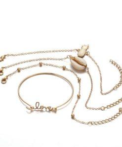 bracelets fantaisie tendance ete