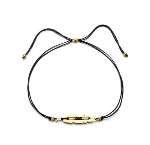 bracelet createur cordon