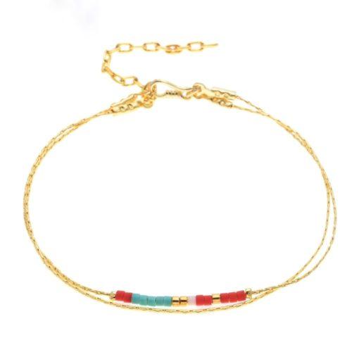 bracelet minimaliste tendance