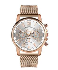 Montre chrono femme