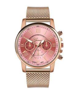 Montre chrono femme f