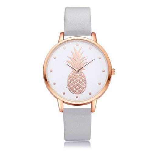 montre ananas