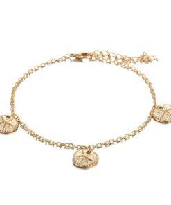 bracelet etoile de mer pas cher