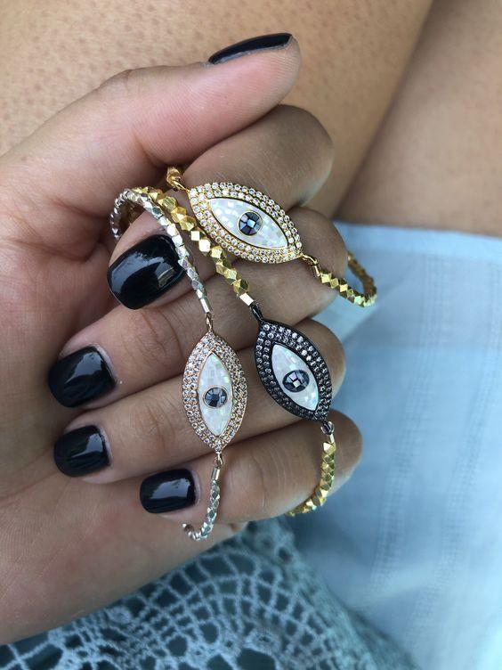 bracelet swarovski cadeau
