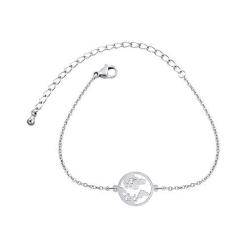 bracelet monde petit prix