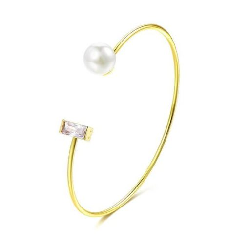 bracelet rigide or