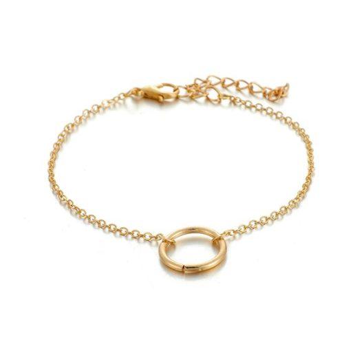 bracelet cercle cadeau pas cher