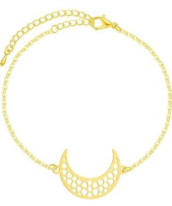 bracelet corne femme