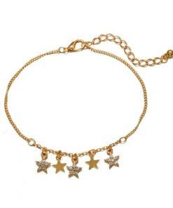 bracelet etoiles pas cher