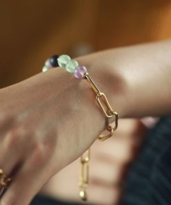 bracelet fantaisie original pour femme
