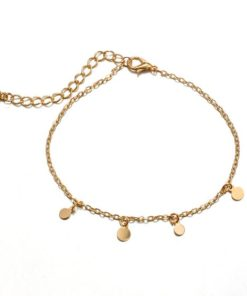 bracelet fantaisie pampilles pas cher