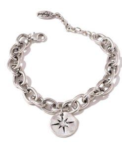 bracelet grosse chaine