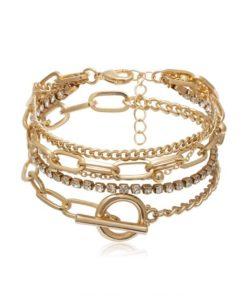 bracelet tendance 2021